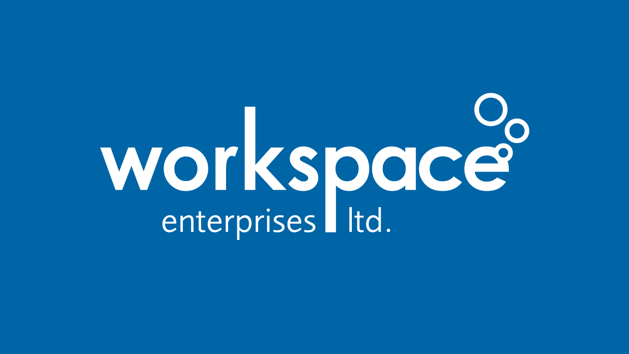 Workspace gives helping hand to local charity