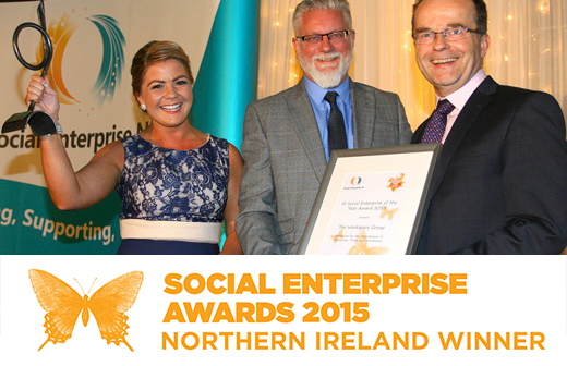 The Workspace Group - Award Winning Northern Ireland Social Enterprise