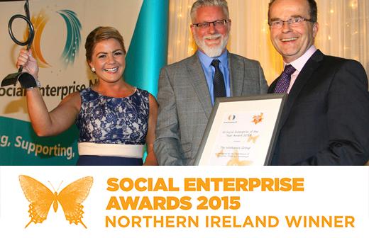 The Workspace Group - Award Winning Northern Ireland Social Enterprise