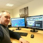Workspace tenant secures prestigious contract to work on new Spurs stadium
