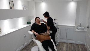 New Lazer Clinic opens in Magherafelt