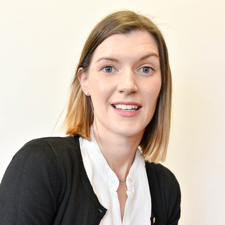 Aine Loughran of Workspace Enterprises